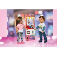 My Life As Claw Machine Game Play Set For 18