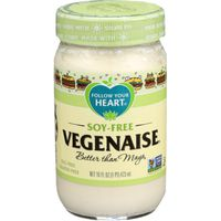 Follow Your Heart Soy-Free Vegenaise Better Than Mayo