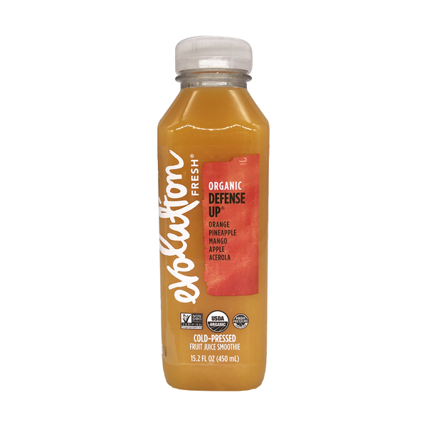Evolution fresh Cold-pressed Defense Up, 15.2 fl oz
