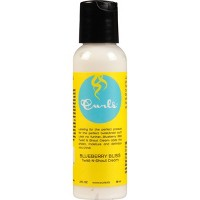 Curls Blueberry Bliss Twist N Shout Cream - 2 fl oz