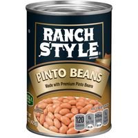 Ranch Style Beans Premium Pinto Beans