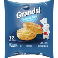 Pillsbury Biscuits, Southern Style, Value Pack