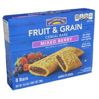 Hill Country Fare Fruit & Grain Mixed Berry