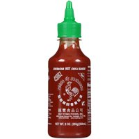 Sriracha Hot Chili Sauce, 9 oz