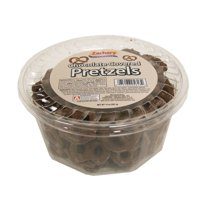 Zachary Chocolate Covered Pretzels, 14 Oz.