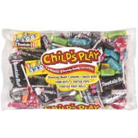 Tootsie Child's Play Variety Candy Pack, 26 Oz