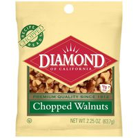 Diamond Walnuts, Chopped