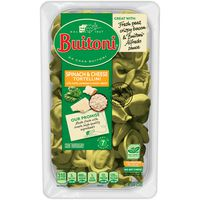 Buitoni Spinach & Cheese Tortellini Refrigerated Pasta