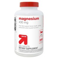 Magnesium Dietary Supplement Caplets - 250ct - Up&Up™