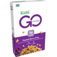 Kashi GOLEAN Breakfast Cereal Toasted Berry Crisp
