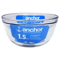 Anchor Mixing Bowl, 1.5 Quarts/Liter