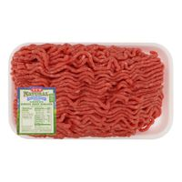 H-E-B 90% Lean Ground Sirloin Beef