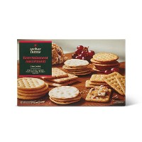 Entertaining Crackers 8.8oz - Archer Farms™