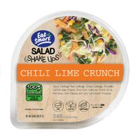 Eat Smart Chili Lime Crunch