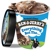 Ben & Jerry's Everything But The… Ice Cream, 16 oz