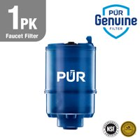 PUR GENUINE MineralClear Faucet Water Replacement Filter, RF99991, 1 Pack