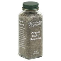 Hill Country Fare Organic Poultry Seasoning