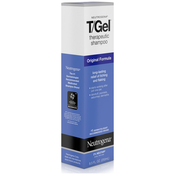 Neutrogena® T/Gel Therapeutic Shampoo Original Formula