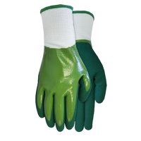 Expert Gardener Women's Small Water-Resistant Gloves