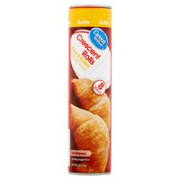 Great Value Flaky & Buttery Crescent Rolls, 8 oz, 8 Count