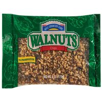 Hill Country Fare Walnut Chips
