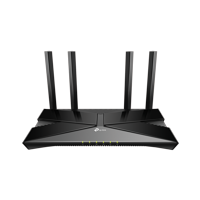 TP-Link Archer AX1500 Wi-Fi 6 Dual-Band Wireless Router | Up to 1.5 Gbps Speeds | 1.5 GHz Tri-Core CPU