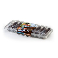 School Safe Brownie Bars - 8ct