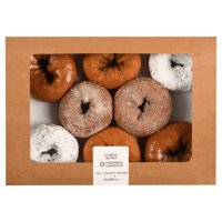 Freshness Guaranteed Assorted Cake Donuts, 8 Count