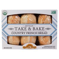 Essential Baking Country French Bread, 3 x 54.6 oz