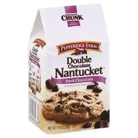 Pepperidge Farm® Crispy Double Chocolate Chunk Cookies