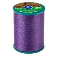 Coats Dual Duty Plus Deep Violet Hand Quilting Thread, 250 Yd.