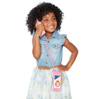 Disney Princess On-The-Go Play Phone Set