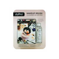 Stylepro Makeup Brush Cleaner & Cleanser