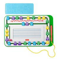 Fisher-Price Storybots Slide Writer, Magnetic Drawing Board