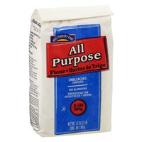 Hill Country Fare Unbleached Enriched All Purpose Flour