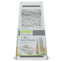 Progressive Measuring Box Grater