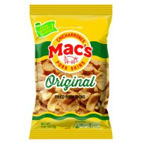 Mac's Original Fried Pork Skins, 5 Oz.