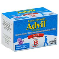 Advil Children's Ibuprofen