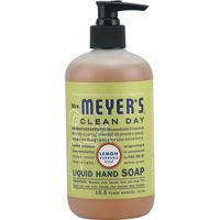 Mrs. Meyer's Clean Day Hand Soap Lemon Verbena Scent