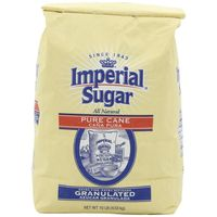 Imperial Sugar Granulated Pure Cane Sugar