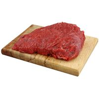 Natural Angus Beef Sirloin Flap Meat