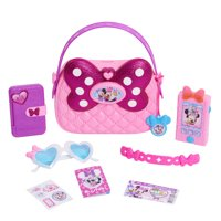 Minnie's Happy Helpers Bag Set, Ages 3+