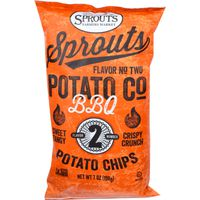Sprouts Barbecue Potato Chips