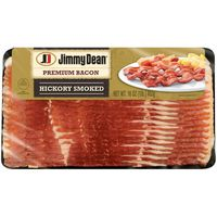 Jimmy Dean Premium Hickory Smoked Bacon, 16 oz.