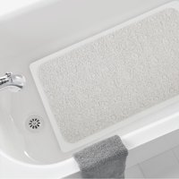 Mainstays Loofah Textured Bath Tub Shower Mat