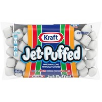 Kraft Jet-Puffed Marshmallows - 16oz
