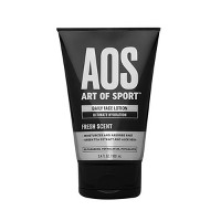 Art of Sport Daily Face Lotion - 3.4 fl oz