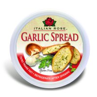 Italian Rose Garlic Spread, 4 oz