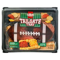 Hormel Pepperoni/Crackers/Colby Jack Cheese Tailgate Tray