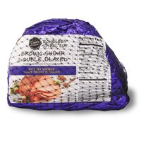Sam's Choice Premium Spiral-Cut Boneless Brown Sugar Ham, 2.5-4.5 lb